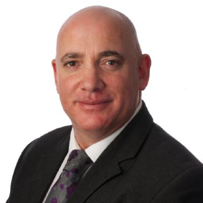 Dr Nick Brooks